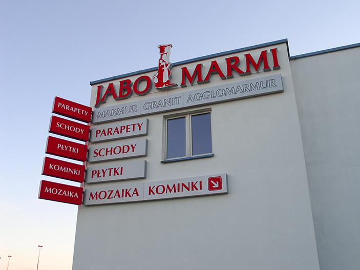 Jabo Marmi