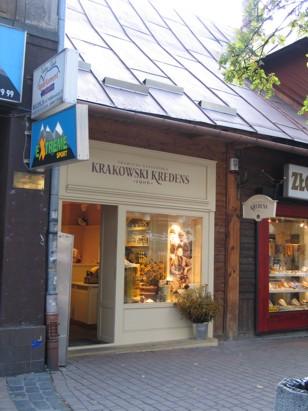 Krakowski Kredens – kolejna realizacja