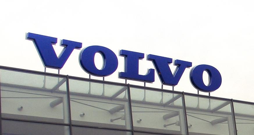 Volvo-Wadowscy